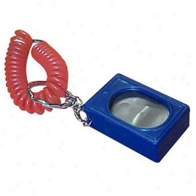 Obedience Training - Clicker