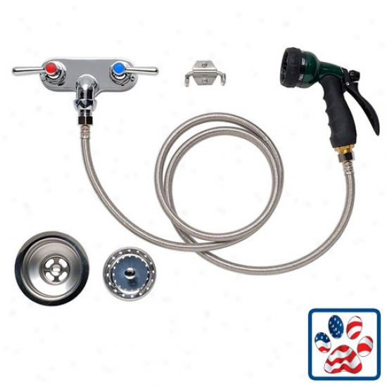 Petlift Fulfil Plumbing Package