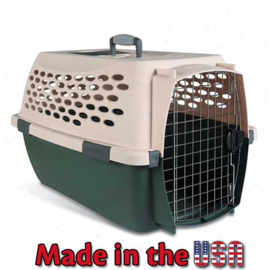 Petmate Kennel Cab Ii Intermediate
