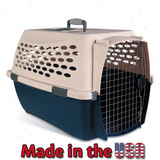 Petmate Kennel Cab Ii Large