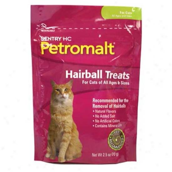 Petromalt Hairball Treats