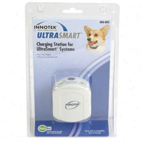 Petsafe Ultrasmart Collar Charging Station