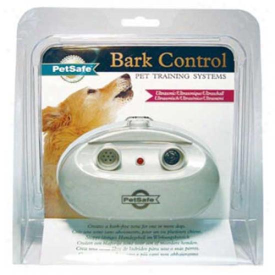 Petsafe Ultrasonic Control System