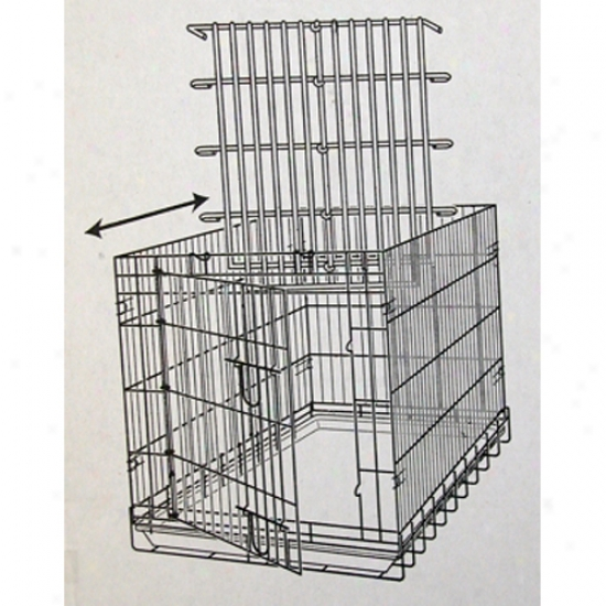 Precision Divider Panel For 3000 Great Crates