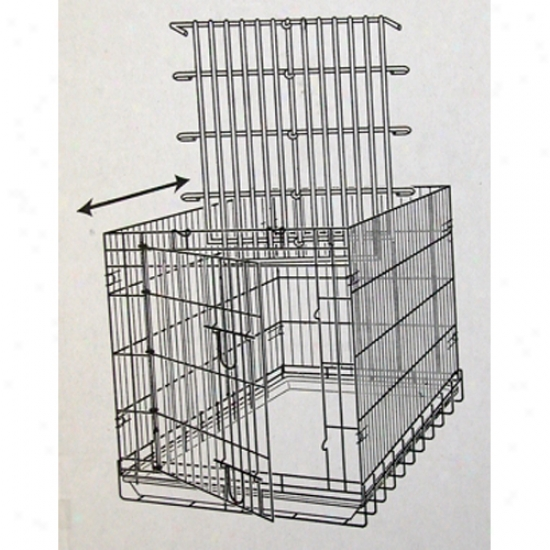 Precision Divider Panel For 4000 Great Crates