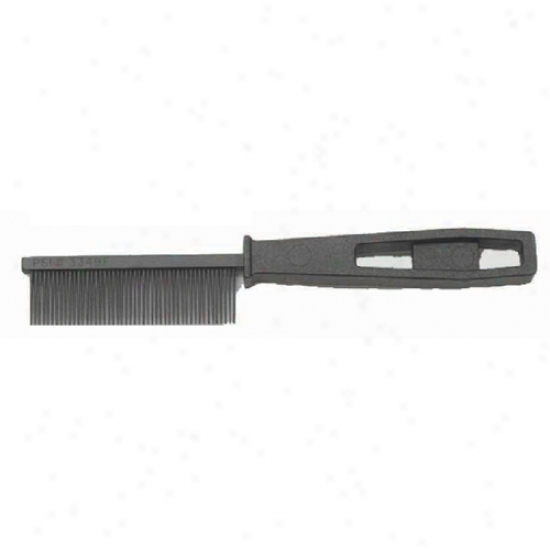 Psi Antistatic Fine Tooth Comb With Plsstic Handle (3349f)