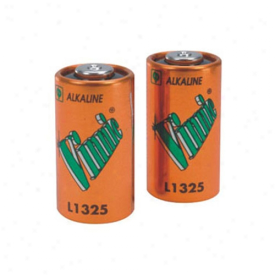 Replacement 6-volt Battery