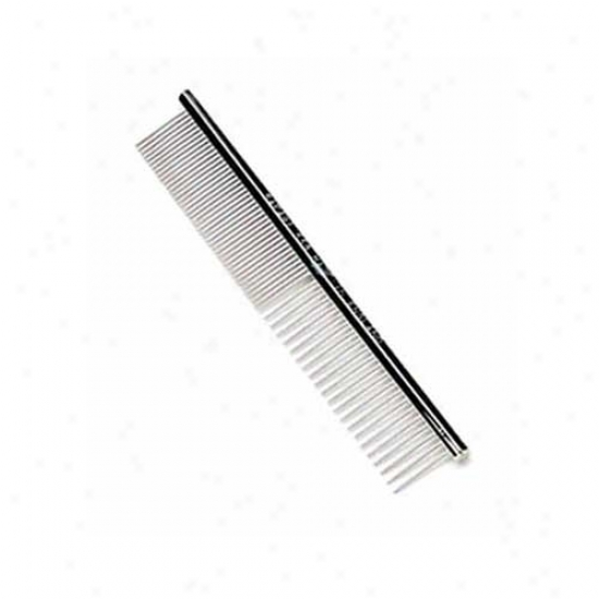 Safari 4.5 Inch Comb Medium/fine
