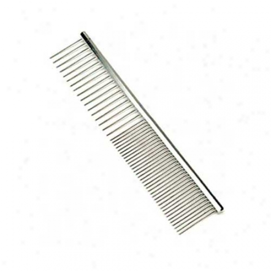 Safari 7.Z5 Inch Comb Medium/coarse