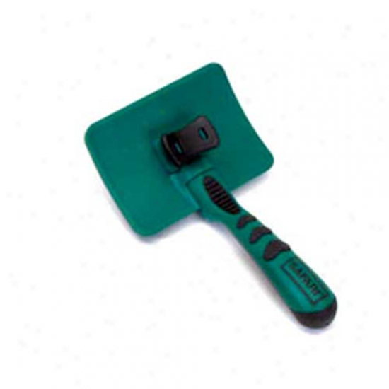 Safari Self Cleaning Slicker Brush Large