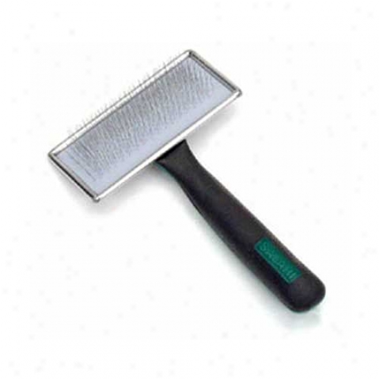 Safari Soft Slicker Brush Small