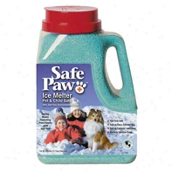 Safe Paw Ice Meltsr, 35lb