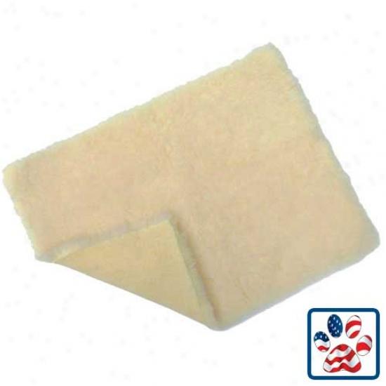 Single Sided Fleece Mat 24x188