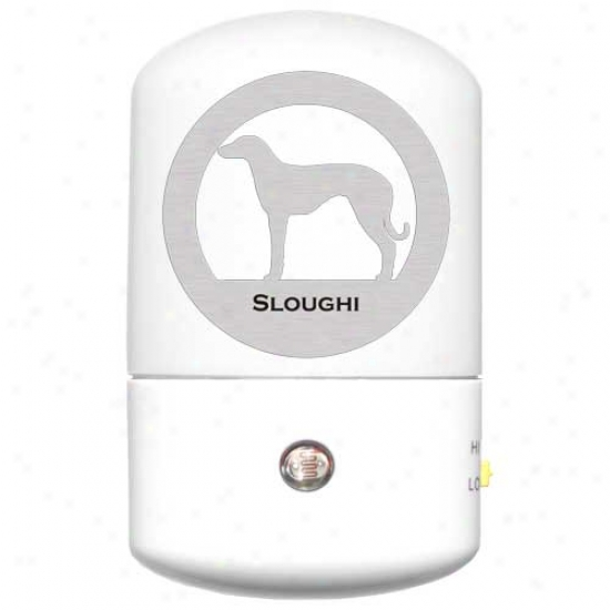 Sloughi Led Night Light