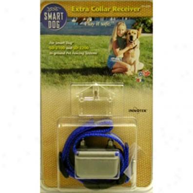 Smsrt Dog Collar Only (sd-2025)