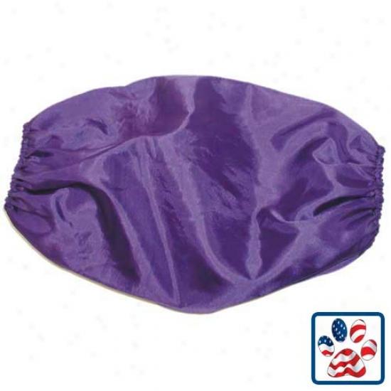 Snood (large) Waterproof Blue