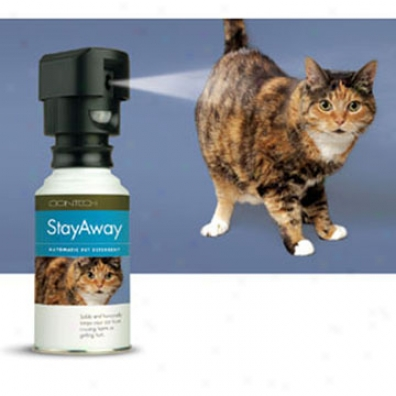 Stayaway Automatic Pet Det3rrent (aerosol)