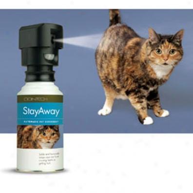 Stayaway Refill (aerosol)