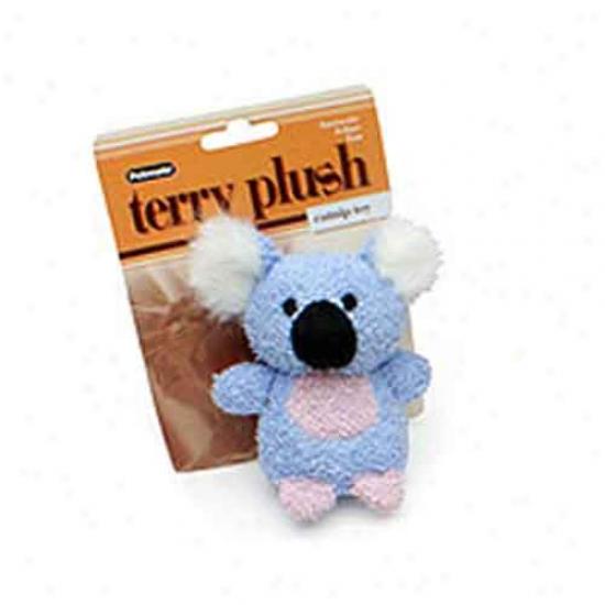 Terry Plush Koala