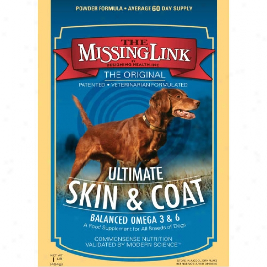 The Missing Link Hide And Coat 8 Oz