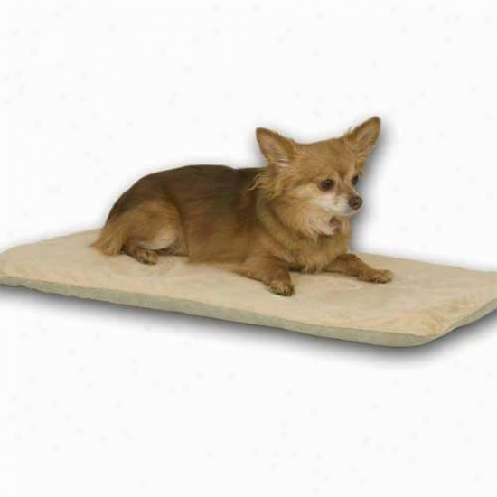 Thermo Heated Pet Mat Sage