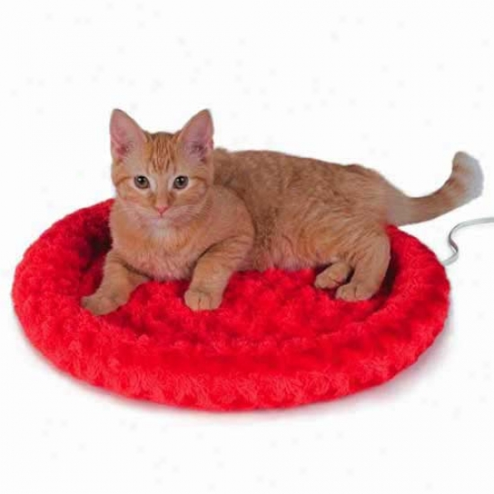 Thermo Kitty Fashion Splash Bed Blue