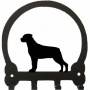 Rottweiler Wedge Rack By Sweeney Ridge