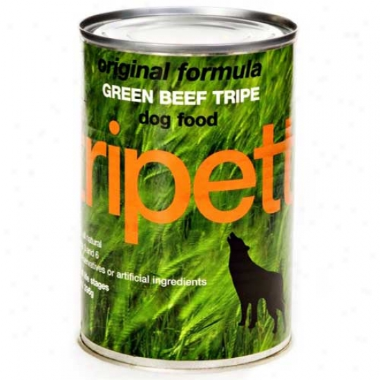 Tripett Original 13.2oz Case Of 12 Cans