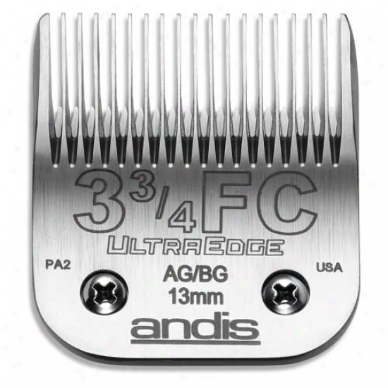 Ultraedge 3 3/4f Blade By Andis