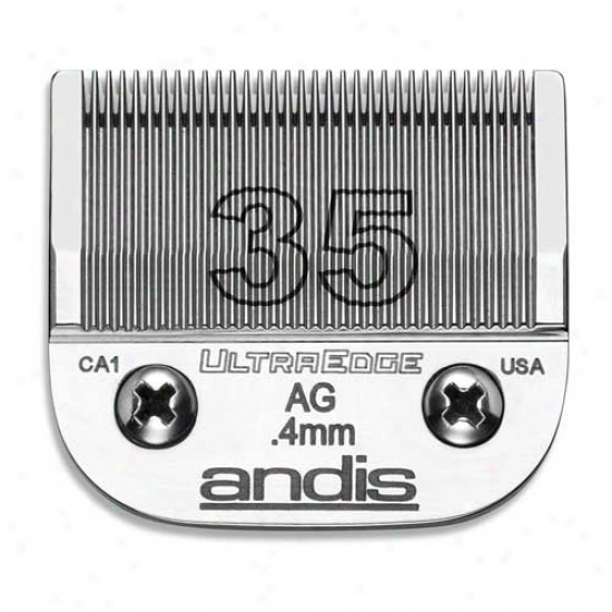 Ultraedge 35ss Blade By Andis
