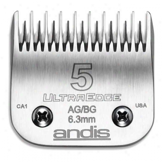 Ultraedge 5 Blade By Andis
