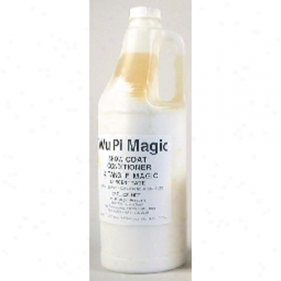 Wupi Magic Conditioner Gallon